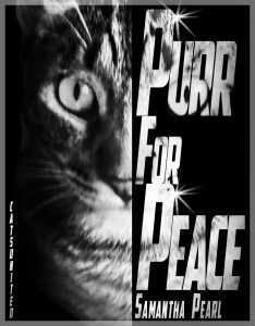 #purr4peace #newearthkitty
